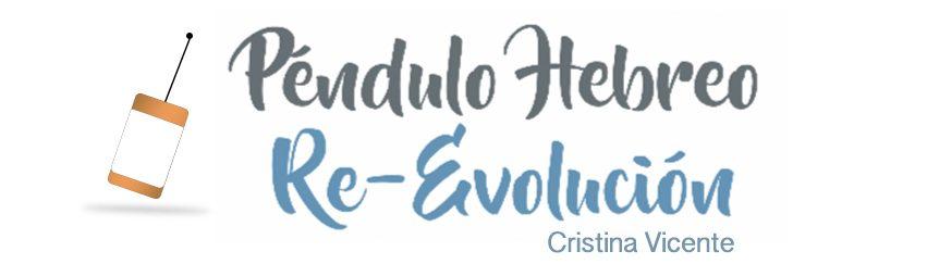 Re-evolución Péndulo Hebreo